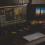 Tratamiento y edición de fuentes para productos audiovisuales multimedia
